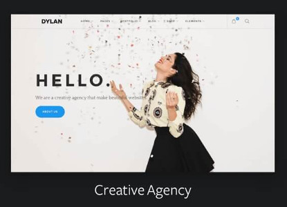Dylan Creative Agency