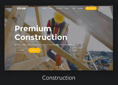 Dylan Construction