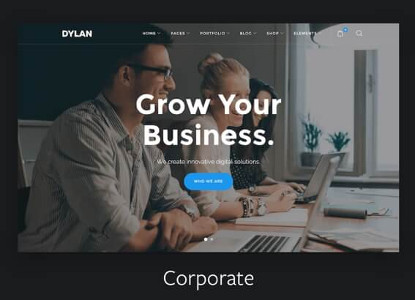 Dylan Corporate