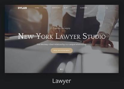 Dylan Lawyer