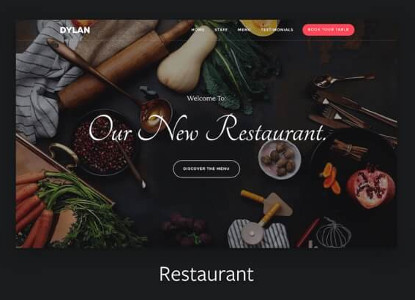 Dylan Restaurant