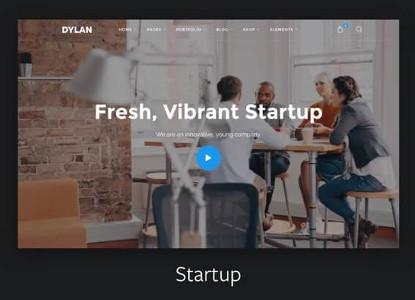 Dylan Startup