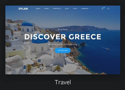 Dylan Travel